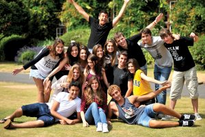 summer programs for college student